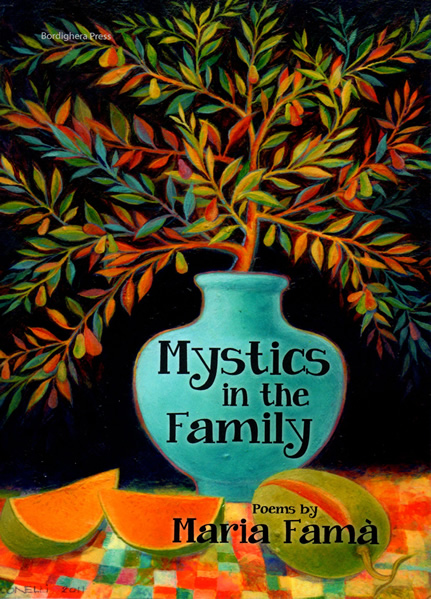 Mystics in the Family cover art by Al Tacconelli